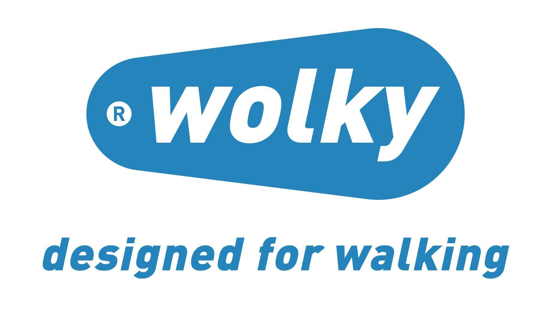 Wolky Footwear