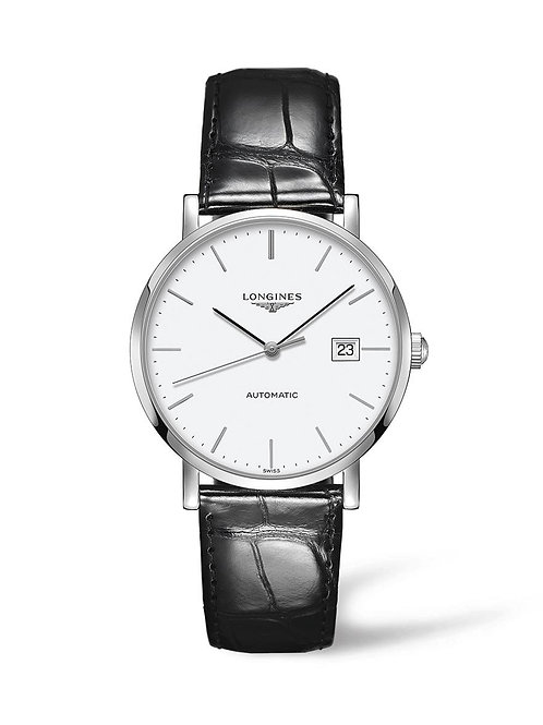 "LONGINES ""THE LONGINES ELEGANT  COLLECTION"" CABALLERO"
