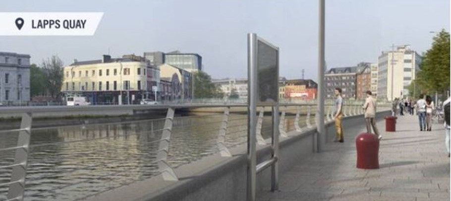 Kathriona Devereux: It's time to think again about flood defences for Cork city