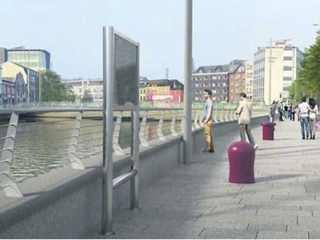 Cork City flood relief scheme is our best option