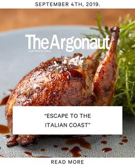 The Argonaut Press