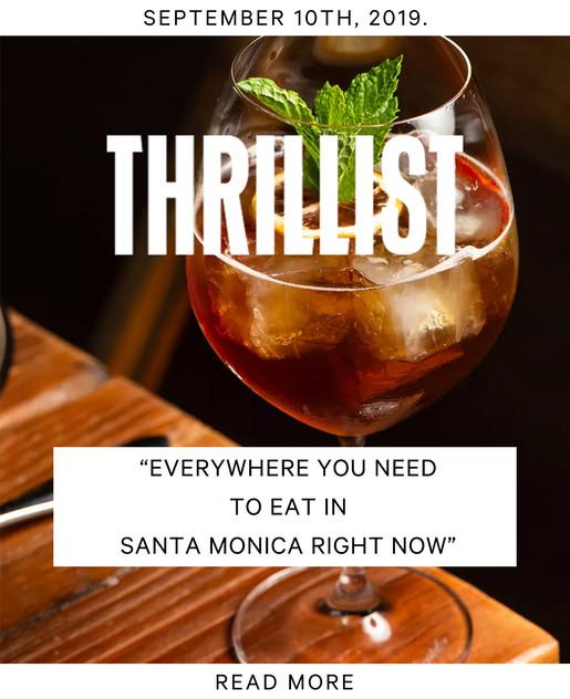 Thrillist Press - Fia Restaurant
