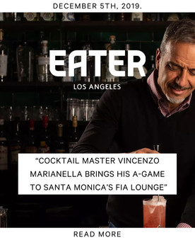 Eater Los Angeles December Press