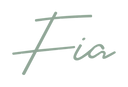 Fia Restaurant Logo