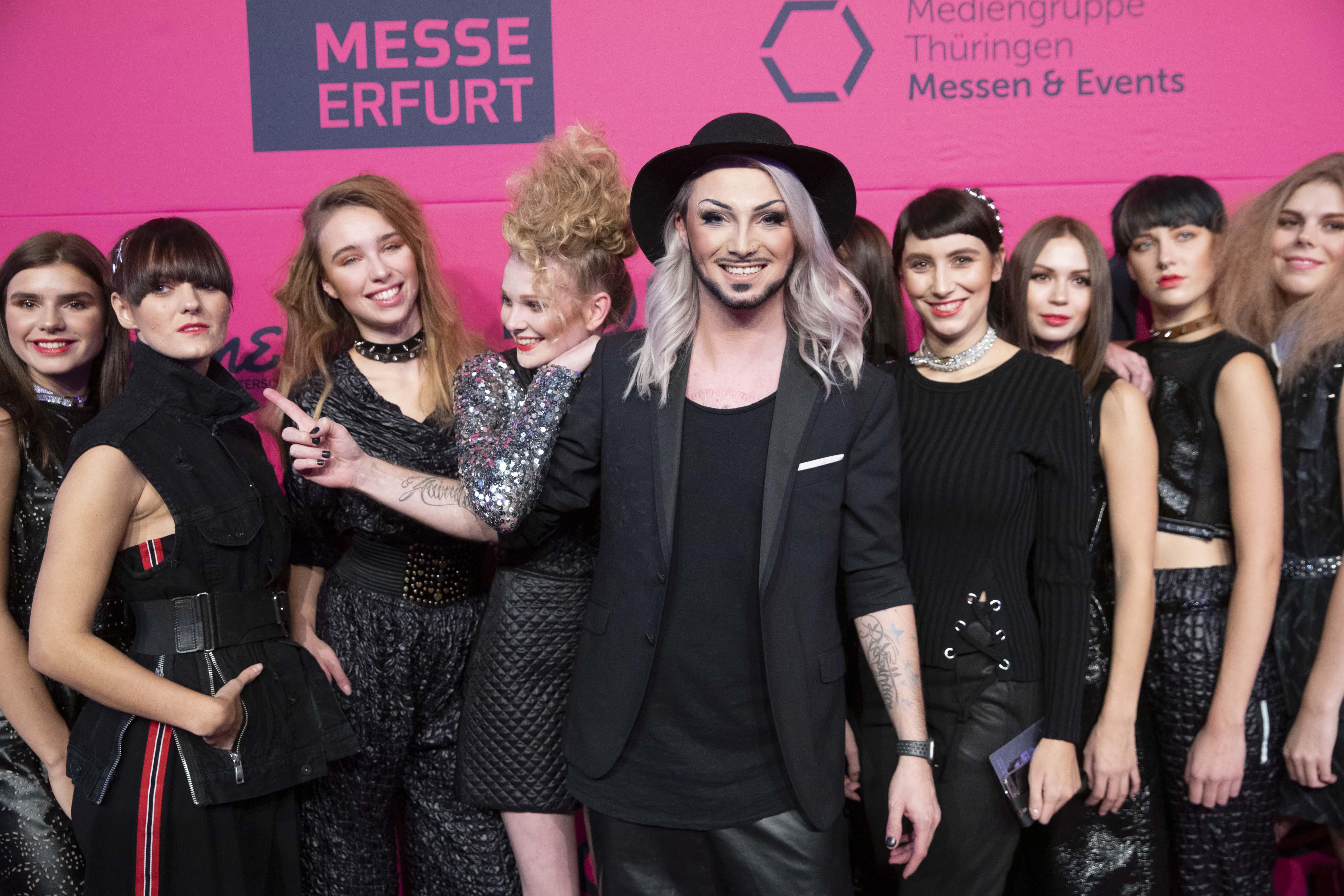 Sebastian Böhm Collection | StyleCom