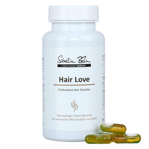 Sebastian Böhm Hair Love - Hair Complex
