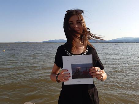 """Finalmente ci siamo! """"Voci dalla Laguna"""": il libro fotografico"""