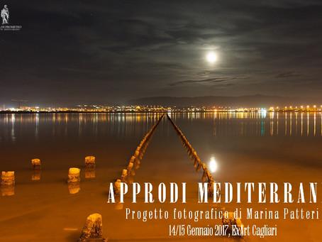 """""""Approdi Mediterranei"""" in mostra il 14 e 15  Gennaio"""