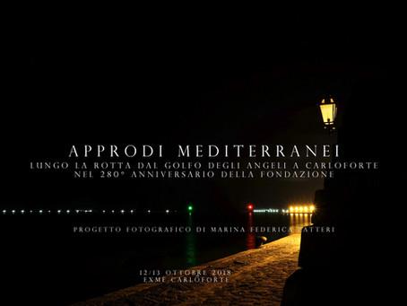 """Approdi Mediterranei"" in esposizione a Carloforte"