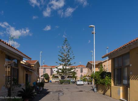 Pubblicato nella Sardegna Digital Library il mio progetto fotografico sul Villaggio Pescatori