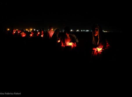 Il momento più bello e sconosciuto delle celebrazioni in onore di Sant'Efisio