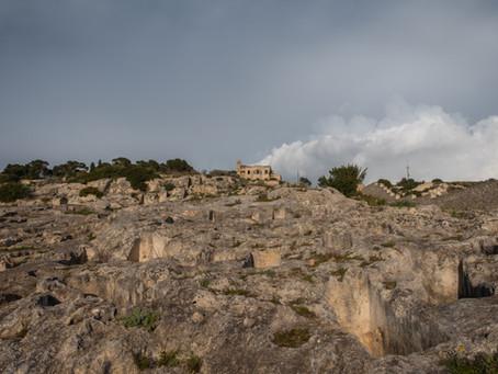 Novità! Un progetto sullo storico quartiere di Sant'Avendrace a Cagliari