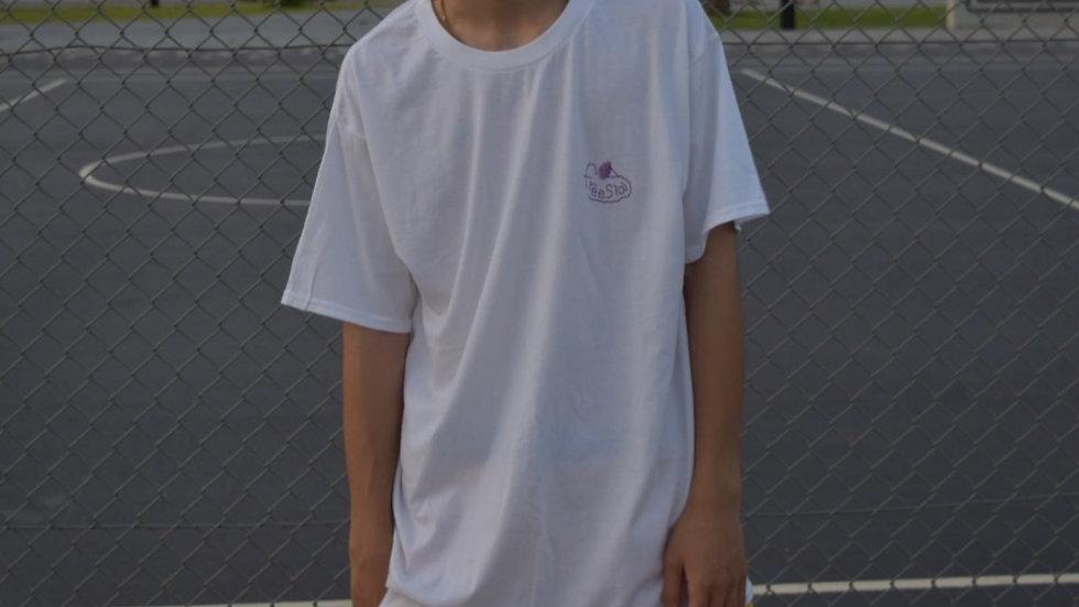ウイルスTシャツ