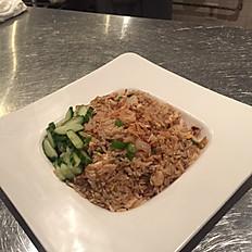 KHAO PAD (Fried Rice)
