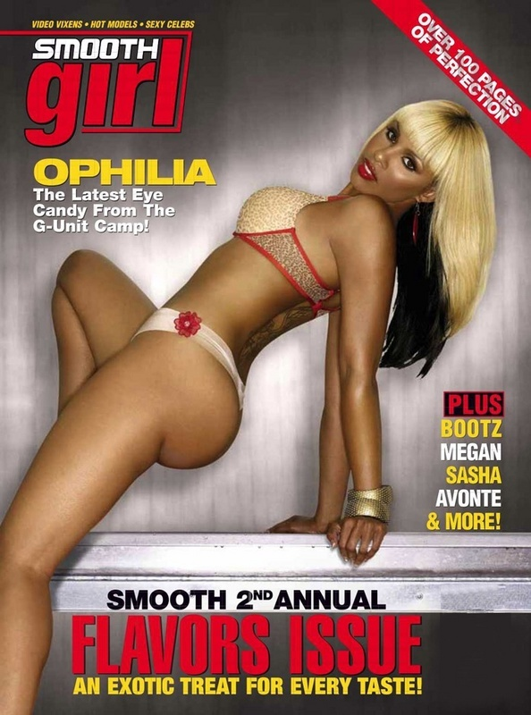 simply_ophilia Official Glam Girls