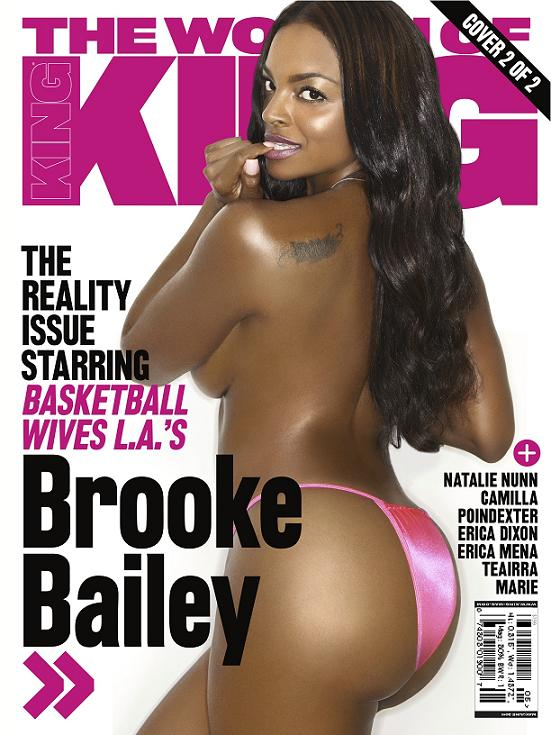 Brooke-Bailey Official Glam Girls