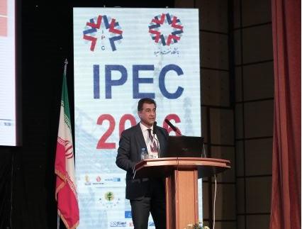 IPEC 2016