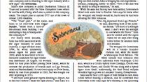 DTT Featured in Cigar Insider