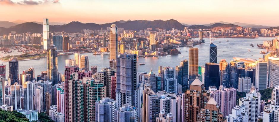 New Hong Kong BN(O) Visa Route