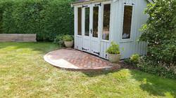 Summer House Patio