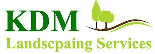 KDM Landscaping Services Large Format.jp