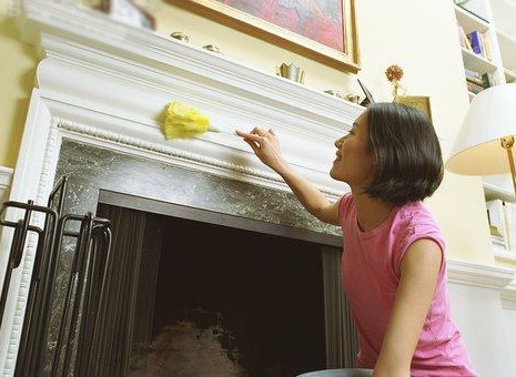 Getting professional help when getting rid of the stains and stink in your homes