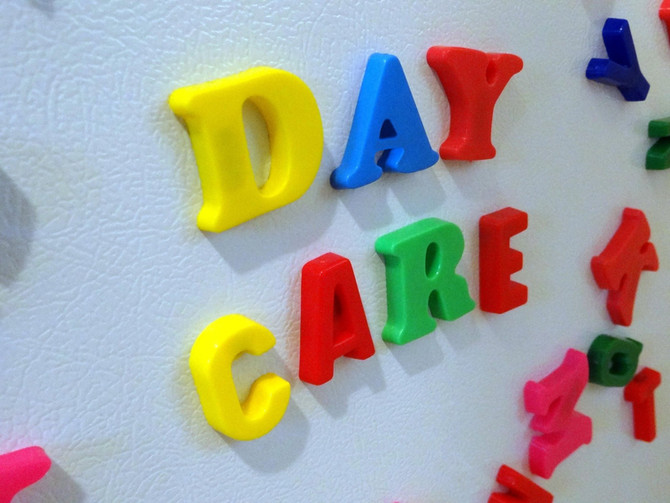 Green Cleaning Nursery Schools and Daycare Centers
