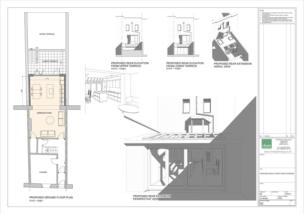 PROPOSED SINGLE STOREY REAR EXTENSION.jp