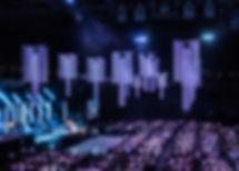 Non Profit Gala Audio Video Lighting Dec