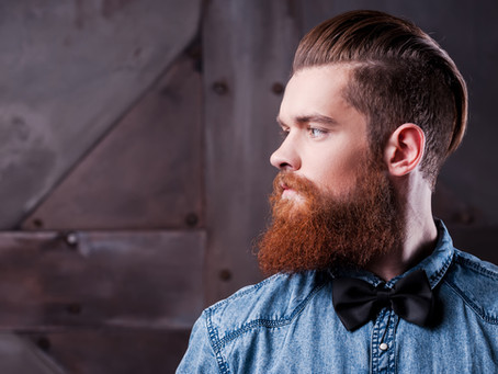 Pushing the Broom - Tips on Selling Male Grooming Products in Electrical Retail