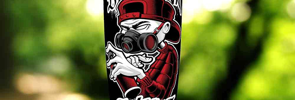 Graffiti Tagger 20oz Tumbler