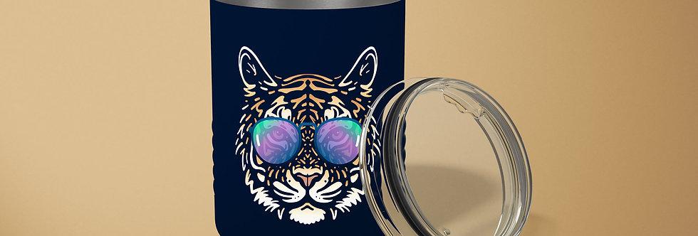 Tiger 10oz Stainless Steel Tumbler
