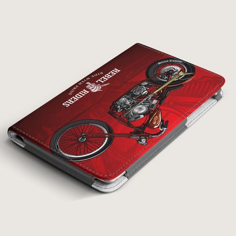 iPad Folio Cases
