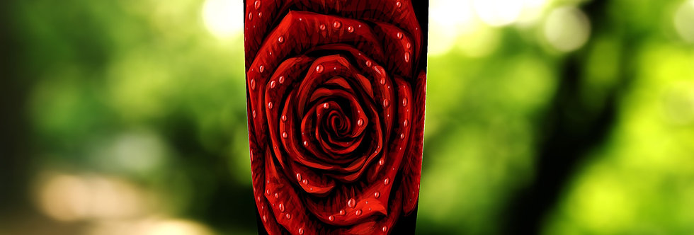 Rose Medley 20oz Tumbler