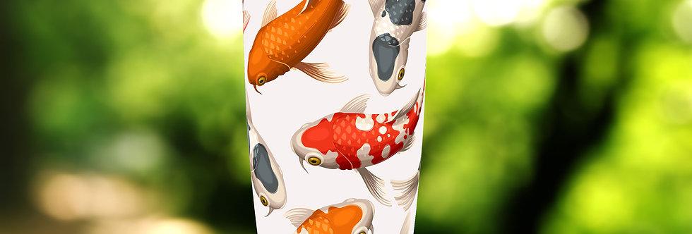 Koi Fish 20oz Tumbler