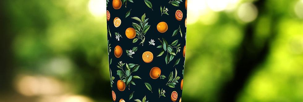 Citrus Oranges 20oz Tumbler