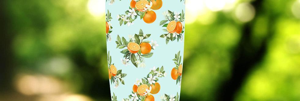 Mandarin Branches 20oz Tumbler