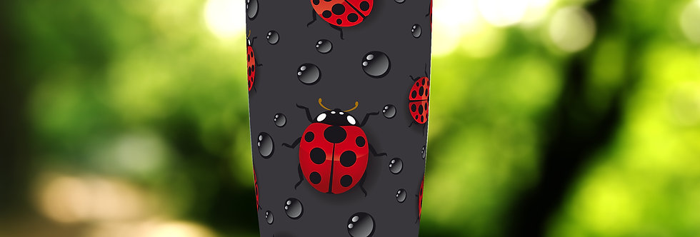 Ladybug Drops 20oz Tumbler