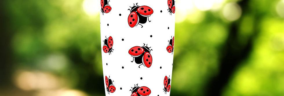 Ladybugs 20oz Tumbler