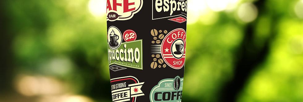 Coffee Signs 20oz Tumbler