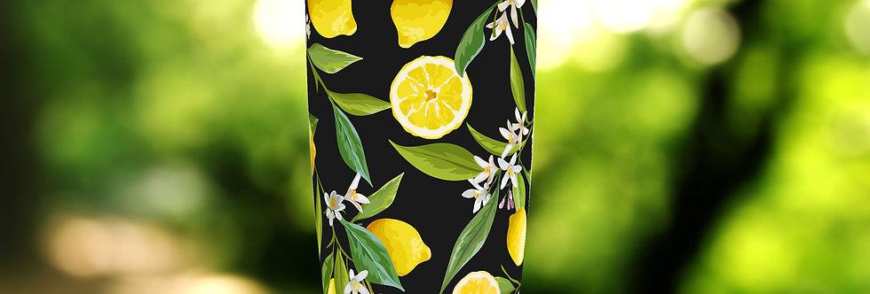 Black Lemons 20oz Tumbler