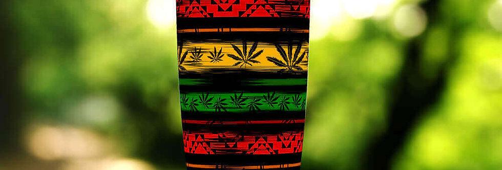 Jamaican Cannabis 20oz Tumbler