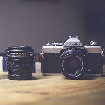 camera and lens, photographer cameras