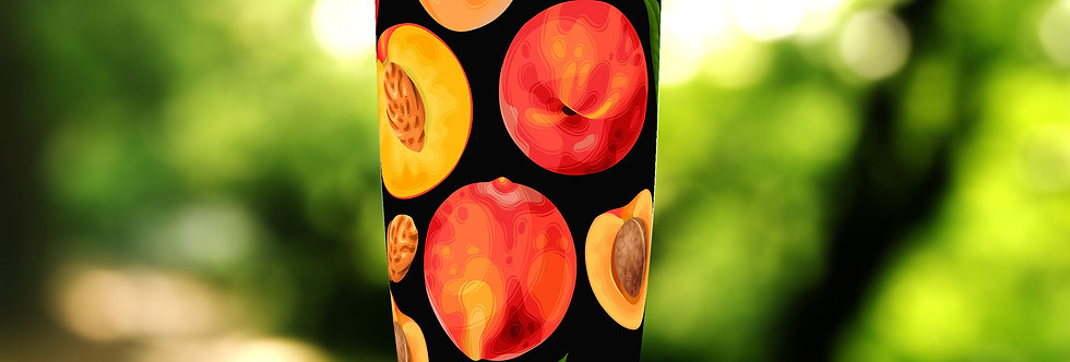 Peaches 20oz Tumbler