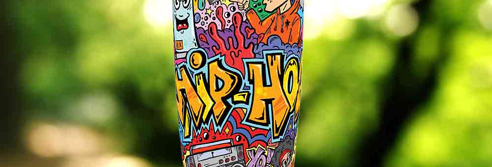 Graffiti Old School 20oz Tumbler