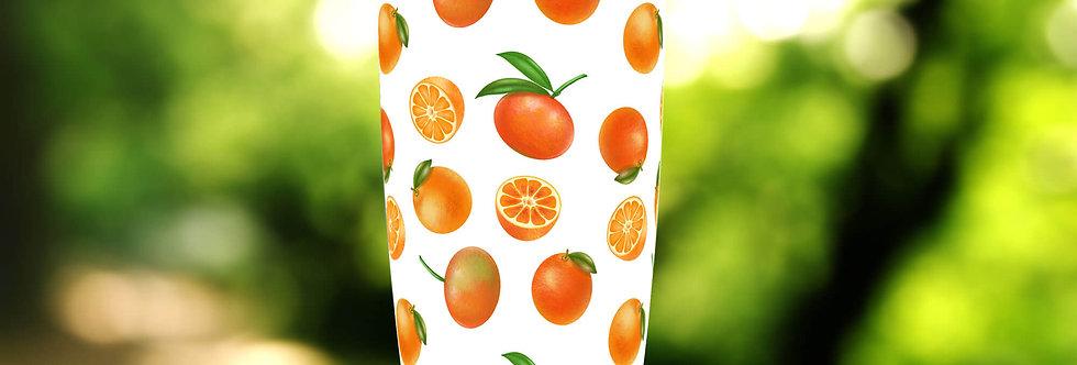 Mandarin Oranges 20oz Tumbler