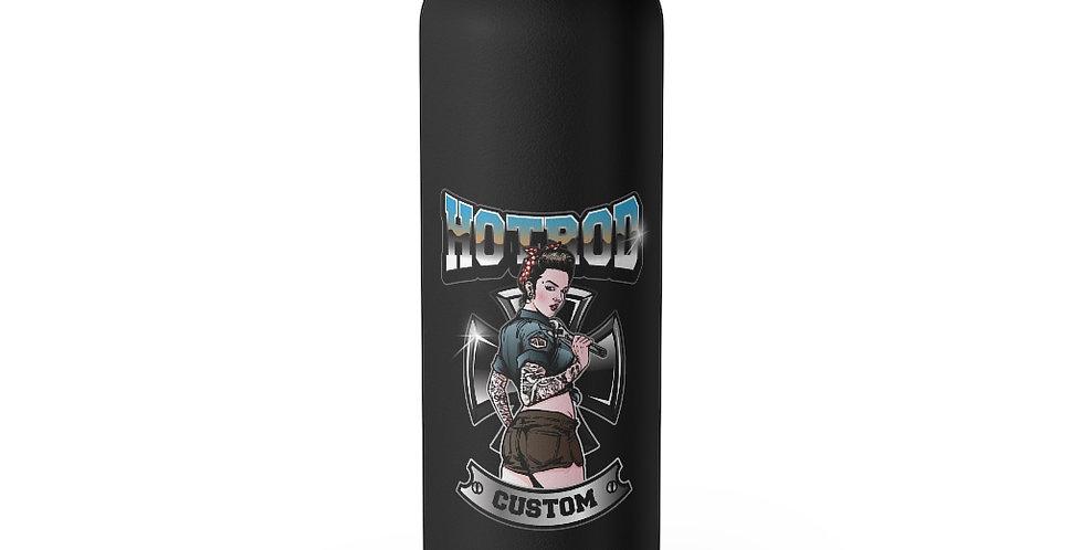 Rockabilly HotRod 22oz Insulated Tumbler