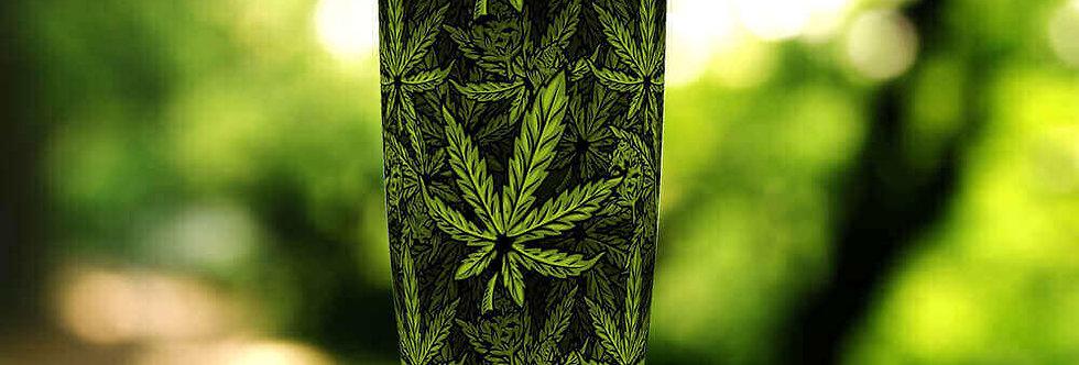 Cannabis Maze 20oz Tumbler