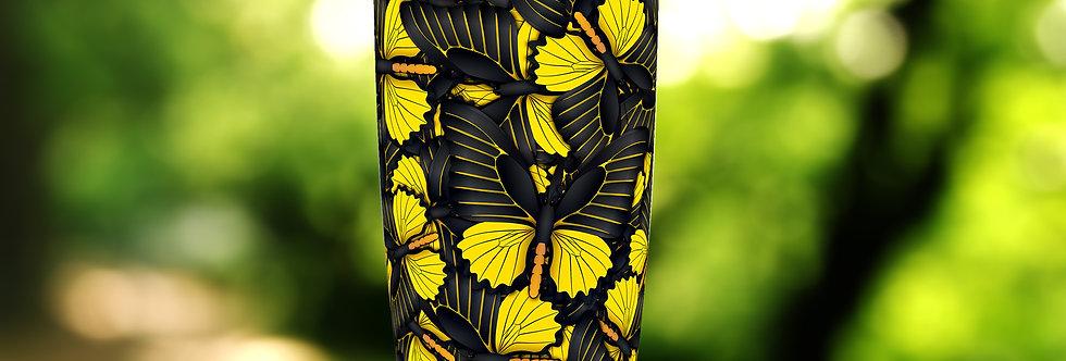 Butterfly Hive 20oz Tumbler