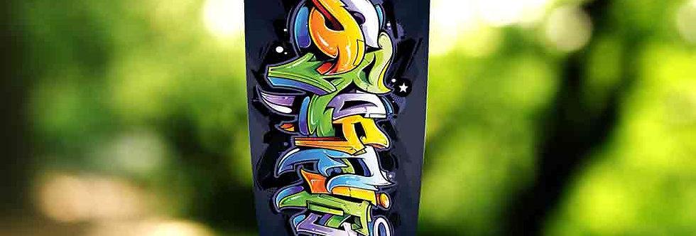 Graffiti 20oz Tumbler
